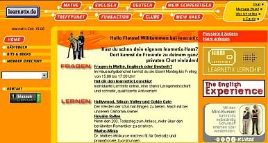 Learnetix (Cornelsen Verlag)