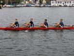 Jugend trainiert für Olympia, Rudern, 2008