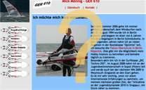 Mick Mönnigs Homepage