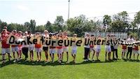 B-Jugend steigt in die Bundesliga au