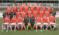 B-Jugend, 1. FC Union
