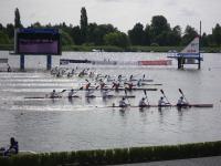 Deutsche Meisterschaften Kanurennsport 2009