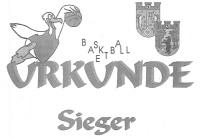 Sieger Basketball 2009