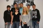 Profilkurs Deutsch - Projekt 'Weil ich ein Mensch bin...'