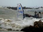 Europameisterschaft der Junioren in Cadiz (Spanien)