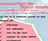 Sommerfest am 18. Juni 2010