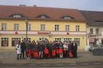 Internationaler Schüleraustausch 2010