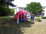 Schulfest am 18. Juni 2010