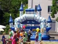 Sommerfest - Impressionen & Meinungen