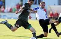 1. FC Union und Flatow-Oberschule