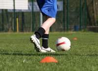 Sichtung Fußball für 2012-2013