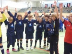 Flatow-Cup Fußball 2010