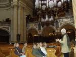 Religionsunterricht: Führung im Berliner Dom