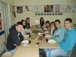 Religionsunterricht: Judentum: Pesach(Passa)-Fest im Klassenraum