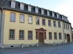 Kursfahrt Weimar – Flatowrianer erobern Weimar