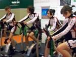 Unsere Radsportler eröffnen die Grüne Woche