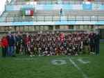 Sportlerehrung Rugby: Florian Danicke, Paul Reichert