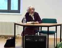 Margot Friedlander - Nach 60 Jahren wieder in Deutschland