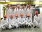Exkursion KKW Krümmel und Airbus-Werke