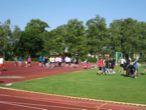 Sportfest und UNICEF-Lauf 2011