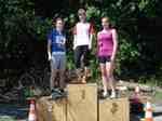 Flatow-Triathleten auf dem Podest