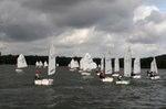 Flatow Cup 2012, Segeln