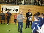 20. Flatow-Cup Fußball
