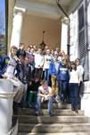Schüleraustausch März 2014