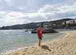 Warmwasserlehrgang Banyoles 2014