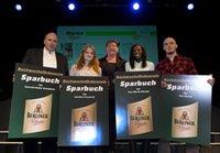 Nachwuchsförderungspreis 2014