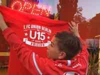 U15 - Berliner Meister 2015