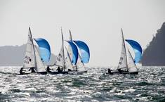 45. ISAF Youth World Championship 2015