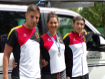 Kanu Marathon World Cup 2017