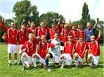 Erfolgreiche Leistungssportler der Flatow-Oberschule