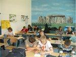 Lernen an der Flatow-Oberschule