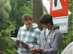 Fachbereich Naturwissenschaften: Freilandlabor Kaniswall