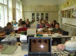 Fachbereich Naturwissenschaften: Fachräume und Unterricht