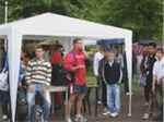 Fachbereich Sport: Traditionelles Sportfest